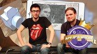 Fotos und Videos im Comic-Stil - App der Woche