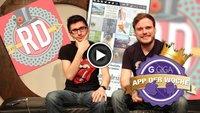 40 Schriftarten, 27 Design Packs & die persönliche Note - App der Woche