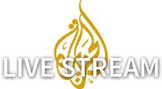Al Jazeera Live-Stream