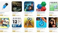 Android: Spielstände sichern und übertragen