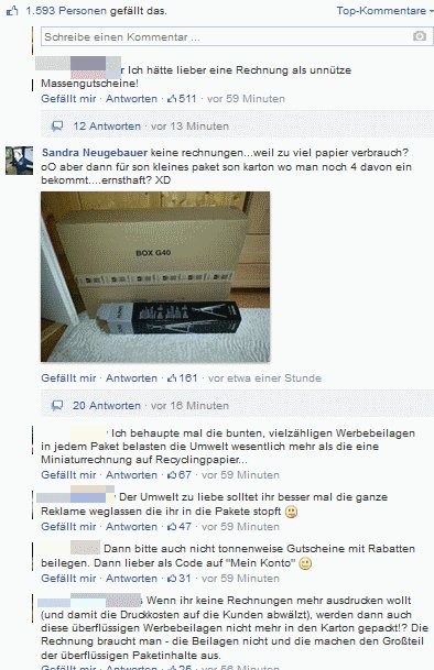 amazon-facebook-rechnung