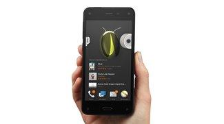 Amazon Fire Phone ab 149 Euro ohne Vertrag erhältlich [Deal]