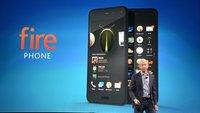 Fire Phone: Amazon-Boss Jeff Bezos glaubt an Konzept, Nachfolger werden kommen