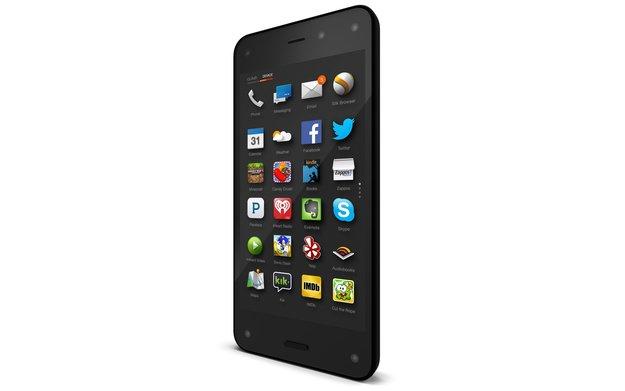 Amazons Fire Phone kein Dauerbrenner: 35.000 verkaufte Einheiten (Schätzung)