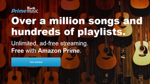 Amazon Prime Music in den USA gestartet