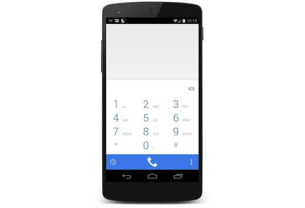 Android 4.4.3: Neue Dialer-App jetzt schon installieren [APK-Download]