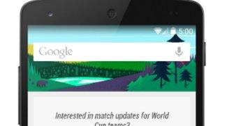 Android 5.0: Screenshots auf Twitter deuten auf kommenden großen Versionssprung hin