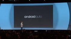 Android Auto: Google bringt seine mobile Plattform noch in diesem Jahr auf die Straße [Google I/O 2014]