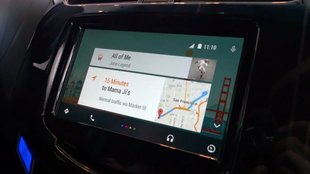 Android Auto: Video-Demonstration gibt detaillierteren Einblick in Googles CarPlay-Alternative