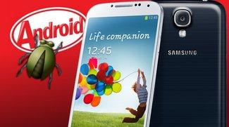 Samsung Galaxy S4: Android 4.4.2 Bugs und Lösungen