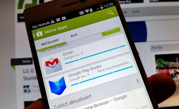 Google Play Store: Warum die vereinfachten Berechtigungen sinnvoll sind [Meinung]