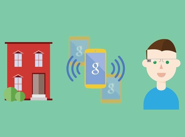 Google Nearby: Android verbindet sich bald automatisch mit Geräten in der Nähe