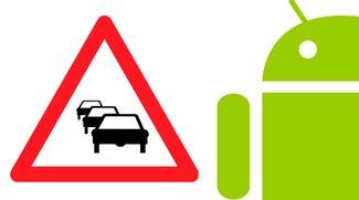 Die besten Anti-Stau-Apps für Android und iPhone