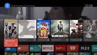 Android TV: Google TV-Nachfolger offiziell vorgestellt [Google I/O 2014]