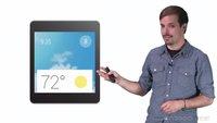 Smartwatches: Google-Designer erklärt die Oberfläche & Interaktionsfähigkeiten von Android Wear [Video]