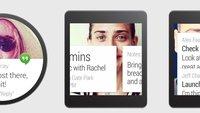 ASUS Android Wear-Smartwatch: Soll im September vorgestellt werden, Preise zwischen 99 und 149 US-Dollar [Gerücht]