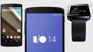 Android-Charts: Die androidnext-Top 5+5 der Woche (KW 26/2014)