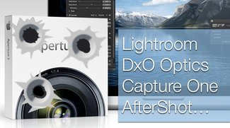Alternativen zu Aperture und Adobe Photoshop Lightroom im Überblick