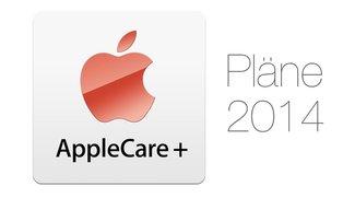 Zukunft von AppleCare: Absicherung bei Diebstahl, neues iOS-Tool und mehr