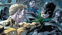 Justice League: Wird Jason Momoa zu Aquaman?
