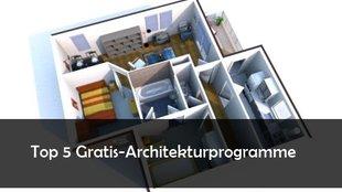 Architektur Programm kostenlos herunterladen: 5 Gratis ...