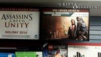 Assassin's Creed Unity: Vorbestellerboni und Artwork enthüllt