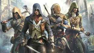 Assassin's Creed Unity: Erscheint ohne kompetitiven Multiplayer-Modus