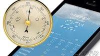 Hinweise in iOS 8: iPhone 6 bekommt einen neuen Sensor