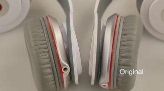 Stiftung Warentest kauft versehentlich gefälschte Beats-Kopfhörer