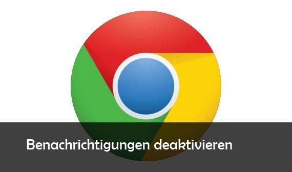 Google Chrome: Benachrichtigungen deaktivieren – So geht's