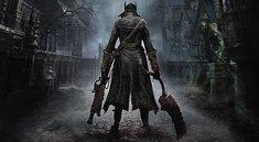 Bloodborne: Einladungen zur Alpha-Phase an ausgewählte Spieler verschickt