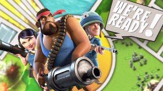 Boom Beach am PC spielen online unter Windows und Mac