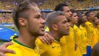 Brasilien - Kolumbien im Live-Stream: Das WM-Viertelfinale auch in HD sehen