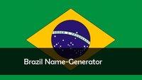 Fußball Namen-Generator: mit BrazilNames in die Selecao