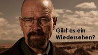 Breaking Bad: Kehrt Bryan Cranston als Walter White zurück?