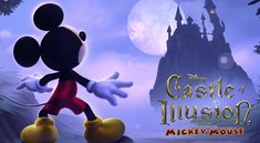 Mickey Mouse - Castle of Illusion: Neuauflage des Mega Drive-Klassikers jetzt im Play Store