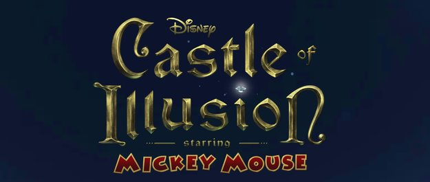 Castle of Illusion: Mickey Mouse-Jump'n'Run für Android im Test