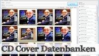 Eine CD-Cover-Datenbank abgreifen - so klappts
