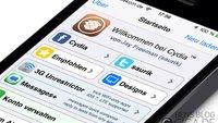 iOS 7.1.1 Jailbreak: Diese Cydia-Apps sind kompatibel