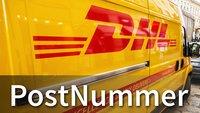 DHL-PostNummer – Was ist das? Anmeldung und Funktion erklärt