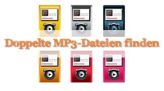 Doppelte MP3 finden - 3 Tipps, um Duplikate zu entfernen