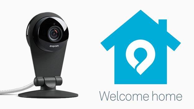Dropcam: Googles Nest kauft Hersteller von Heimüberwachungskameras