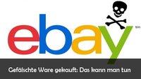 Amazon, eBay und Co.: Gefälschte Ware gekauft – Was tun?