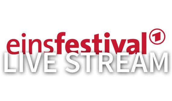 einsfestival Live Stream: So geht's kostenlos und legal
