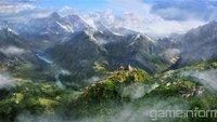 Far Cry 4: Wunderschöne Artworks präsentieren Kyrat
