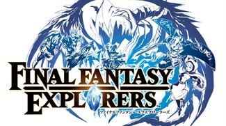 Final Fantasy Explorers: Erste Bilder veröffentlicht