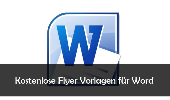 Flyer Und Folder Gestalten Fertige Design
