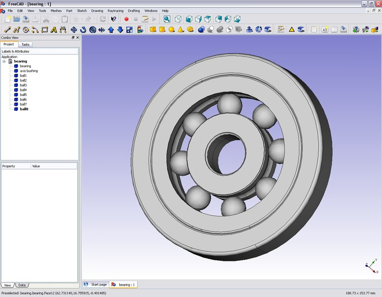 freecad-screenshot