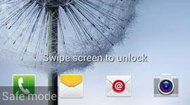 Samsung Galaxy S3 Apps Löschen