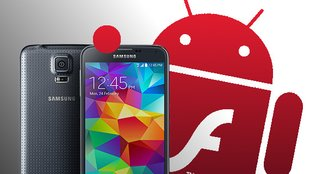 Samsung Galaxy S5: Flash Player ohne Ads installieren - So geht's